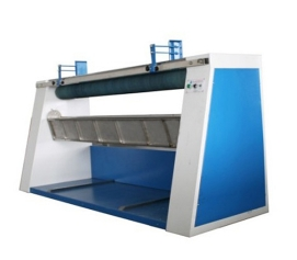 Loose Fabric Machine